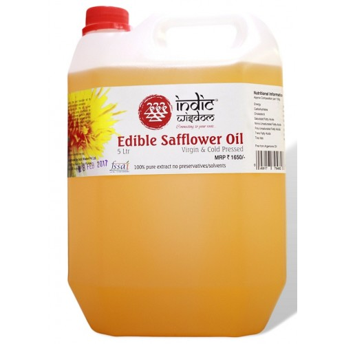 cold pressed safflower oil, extracted on wooden churner and, Skeleton