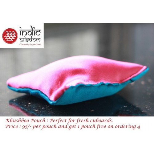 Khushboo Pouch